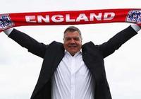 Đội tuyển Anh dưới triều đại Sam Allardyce