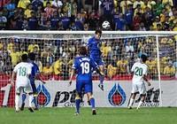 Khi bóng đá Thái bước lên 'tầng lửng' châu lục