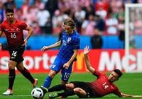 Croatia - Thổ Nhĩ Kỳ: 'Brazil Đông Âu' đá sân nhà nhưng không khán giả