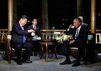 Vấn đề biển Đông tại hội nghị G20