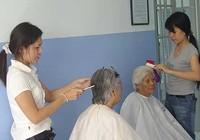 Người già muốn được dưỡng lão tại nhà