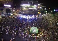 3 ngày mở phố đi bộ, Hà Nội thu hơn 500 tỉ đồng