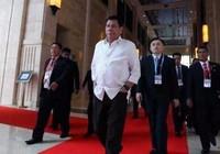 Giải mã độ ngông của Tổng thống Duterte