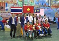 Đoàn Việt Nam và những hy vọng vàng tại Paralympic 2016