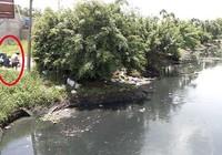 Truy nguồn ô nhiễm kênh Trần Quang Cơ - rạch Cầu Dừa