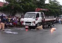 Dân TP.HCM coi thường tính mạng khi ra đường