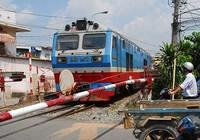 Đề nghị cho tư nhân đầu tư vào đường sắt