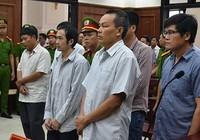 Tuyên án phúc thẩm vụ năm cựu công an đánh chết người