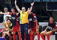 Futsal Việt Nam đi vào lịch sử