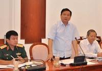Cấp bách chống ngập cho sân bay Tân Sơn Nhất
