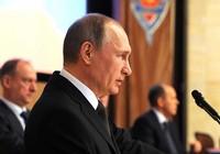 Putin toan tính gì cho 'người thừa kế' điện Kremlin?