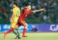 Lội ngược dòng thắng Úc 3-2, U-16 VN tranh suất tứ kết