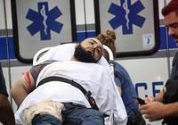 Chân dung nghi can vụ nổ bom New York