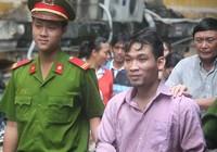 Tài xế của Hồ Ngọc Hà lãnh 3 năm tù