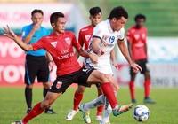 Play off, Viettel - Long An: Sức trẻ đấu kinh nghiệm