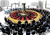 Ngõ cụt ngoại giao cho cuộc chiến Syria
