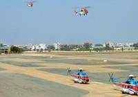 Bà Rịa-Vũng Tàu ủng hộ dự án sân bay Hồ Tràm