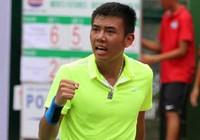 Lý Hoàng Nam trước cơ hội đoạt cú đúp vô địch