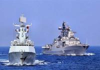Philippines và Nhật đối phó Trung Quốc