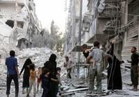 Ngoại trưởng Nga kêu gọi giữ thỏa thuận ngừng bắn Syria