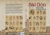 Ồ ạt ra mắt sách về Sài Gòn