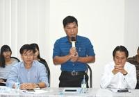 Đại gia tàu biển Hàn Quốc nợ người Việt hàng trăm tỉ