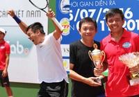 Lý Hoàng Nam: 'Tôi không tin mình đã vô địch'