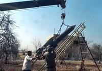 Trung Quốc làm gì ở Syria?