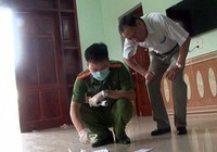 Nghi can thảm sát 4 bà cháu ở Quảng Ninh khai gì?