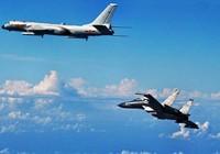 Trung Quốc xua máy bay 'dằn mặt' Nhật