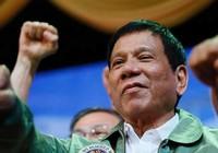 Các phát biểu mới của Tổng thống Duterte về Trung Quốc