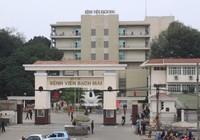 Bệnh nhân mà người nhà xin về chờ chết đã được cứu sống