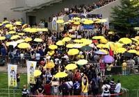 'Phong trào Dù vàng' và sự thức tỉnh của Hong Kong