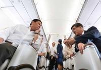 Tổng thống Duterte sẽ đến Bắc Kinh ngày 20-10 tới