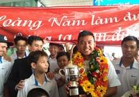 LĐQV Việt Nam: Mớ bòng bong bắt đầu bể ra