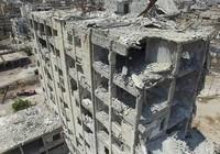 Cường độ chiến sự tại Aleppo không giảm