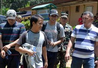 Abu Sayyaf trả tự do cho 3 con tin Indonesia