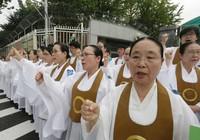 Báo chí TQ dọa Mỹ và Hàn Quốc phải trả giá