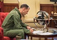 Đô đốc Mỹ muốn dàn xếp ở biển Đông