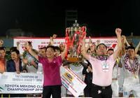 16 năm chuyên nghiệp, bóng đá Việt Nam thu hoạch gì?