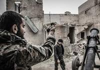 LHQ xếp khu đông Aleppo là 'khu vực bị bao vây'
