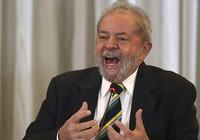 Cựu Tổng thống Lula lại bị quy tội nhận hối lộ