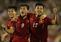 Fan Việt thăng hoa, fan Thái buồn