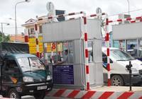 Bộ GTVT đề nghị điều tra tiêu cực tại các trạm thu phí