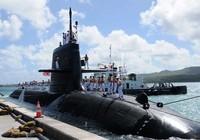 Nhật chuẩn bị vũ khí hạt nhân