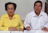 2 vợ chồng bị oan và 13 năm đòi công lý