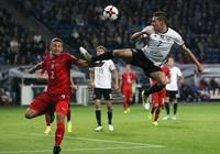 Vòng loại World Cup 2018: Đức quá mạnh!