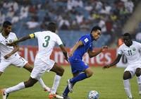 Khi Thái Lan 'sổng' World Cup