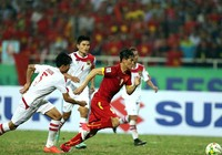 Indonesia - Việt Nam (2-2): Thắng dễ, thua dễ