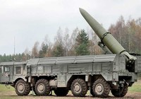 Nga khẳng định điều tên lửa để diễn tập quân sự